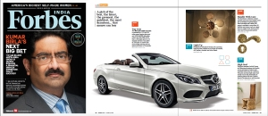 Forbes India June 26th 2015
