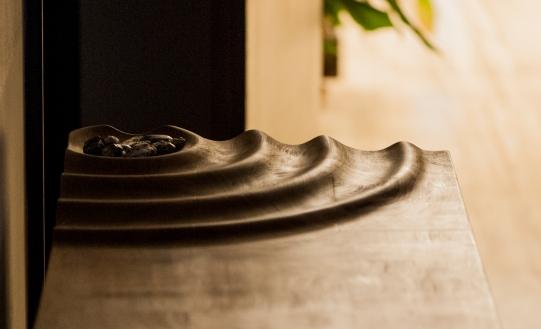 ripple detail